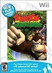 Donkey Kong Jungle Beat (Wii) [import...