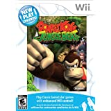 Donkey Kong: Jungle Beatby Nintendo