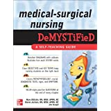 Medical-Surgical Nursing Demystified (Demystified Nursing)