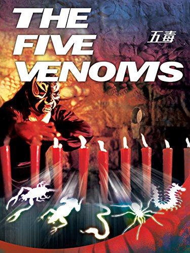The Five Venoms