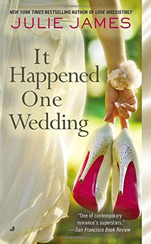Image of It Happened One Wedding