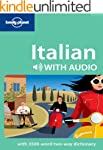 Lonely Planet Italian Phrasebook & Audio