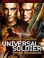 Universal Soldier: Day of Reckoning (Director's Cut) [HD]