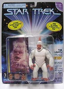 Star Trek Mugatu Action Figure