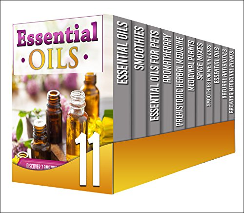 Natural Remedies: 11 Book Box Set - Get These 11 Amazing Books On Natural Remedies (herbal medicine, medicinal plants) by R. Sharleyne, A. Cherryson, M. Clarkshire, H. Mcshiply, C. Mckenzie, B. Glidewell