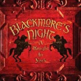 Blackmore's Night - A Knight In York [Japan CD] TOCP-71368 by Toshiba-EMI Japan