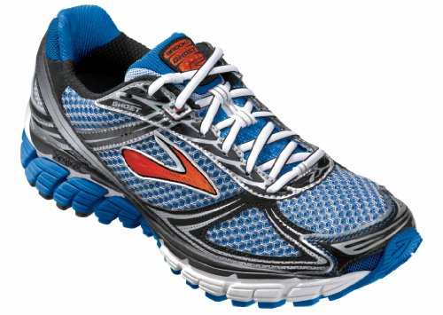 ef809da564432 brooks beast 10 Brooks Men s Ghost 5 Running  Shoe