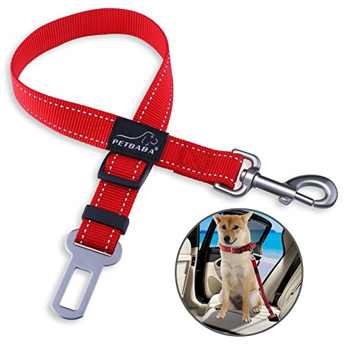 hundeleine-auto-sicherheitsgurt-petbaba-reflektierend-verstellbar-nylon-hundegurt-adapter-fur-hunde-