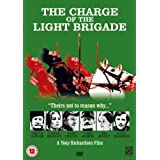 The Charge Of The Light Brigade [DVD] [1968]by Trevor Howard