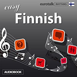 Rhythms Easy Finnish Audiobook