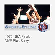 Interview with Rick Barry  by Ron Barr Narrated by Ron Barr, Rick Barry