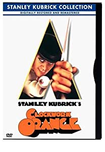 A Clockwork Orange (Widescreen)