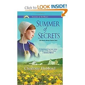 Summer of Secrets (Seasons of the Heart) Charlotte Hubbard