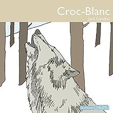 Croc-blanc | Livre audio Auteur(s) : Jack London Narrateur(s) : Cédric Zimmerlin