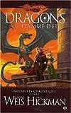 echange, troc Margaret Weis, Tracy Hickman - Dragonlance - Nouvelles Chroniques, tome 2 : Dragons d'une flamme d'été