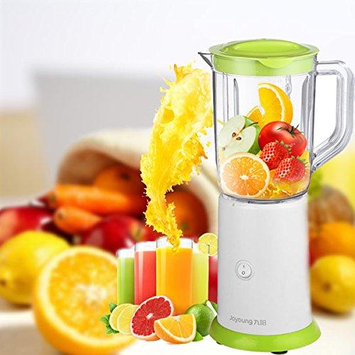 Joyong JYL-C051 220v 1000ml Homemade Blender Juicer Juice Maker Making Machine