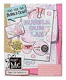 Project Mc2 Bubble Gum Chemistry
