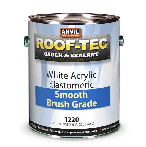 anvil-roof-tec-caulk-sealant-white-acrylic-elastomeric-smooth-brush-grade-1-gallon