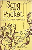 img - for Song in My Pocket [Forward by Peter (Pete) Seeger] book / textbook / text book