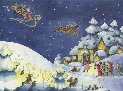 513U675dQNL Advent Calendar