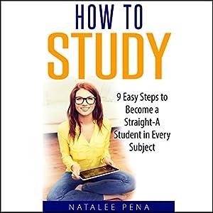 How to Study Audiobook