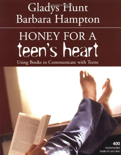 Honey for a Teen s Heart310242606