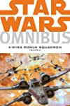 Star Wars Omnibus: X-Wing Rogue Squad...