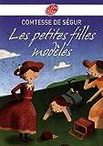 echange, troc Comtesse de Ségur - Les petites filles modèles