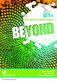 img - for Beyond B1+ Student's Book Pack book / textbook / text book