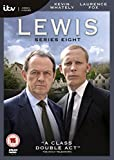 Lewis - Series 8 [DVD] [2014]