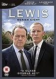 Lewis - Series 8 [DVD] [2014]