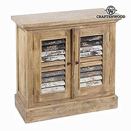 Mobile 83x40x80 cm - Poetic Collezione by Craften Wood (1000026460)