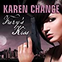 Fury's Kiss: Midnight's Daughter, Book 3 Audiobook by Karen Chance Narrated by Joyce Bean