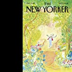 The New Yorker, May 19, 2008 | Sue Halpern,Dana Goodyear,Julian Barnes