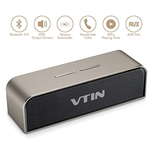 Vtin Royaler Altavoz Bluetooth