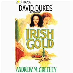 Irish Gold: A Nuala Anne McGrail Novel | [Andrew M. Greeley]