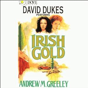Irish Gold Audiobook