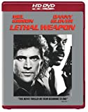Lethal Weapon HD-DVD