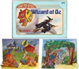 Wizard of Oz Honey Bear Giant Pop-up Book