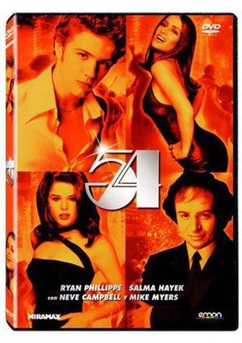 54 [DVD]