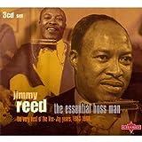 echange, troc Jimmy Reed - The Essential Boss Man