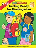 Getting Ready for Kindergarten (Home Workbooks)