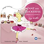 Ballet Classics For Kids (Inspiration)
