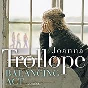 Balancing Act | [Joanna Trollope]