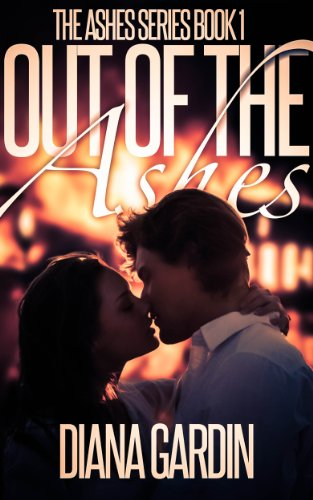 Free Kindle Book : Out of the Ashes (The Ashes Series Book 1)