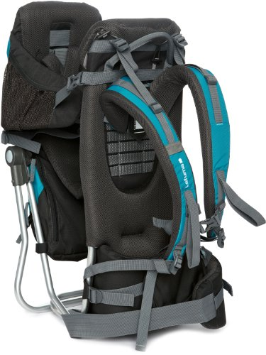 Lafuma PBB Walkid 3 Baby Carrier