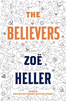 "Cover of ""The Believers: A Novel"""