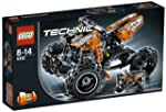 LEGO Technic 9392: Quad Bike