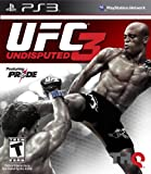 UFC Undisputed 3 Undisputed UFC 3 
