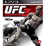 UFC Undisputed 3 ~ THQ
